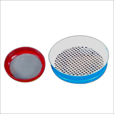 Stainless Steel / Brass Test Sieves