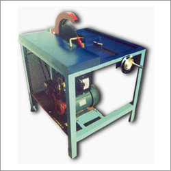 Specimen Cut Off Machine (Floor Mounted)