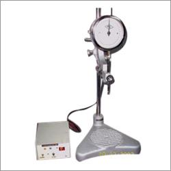 Standard Bitumen Penetrometer