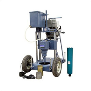 Core Drill Machine