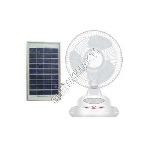 Solar Fan and Coolers