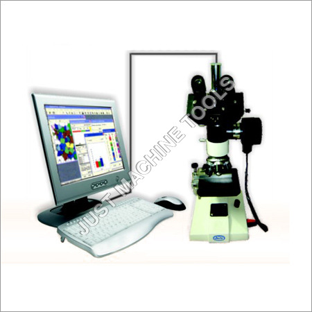 Image Analyser