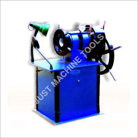Cupping Testing Machine
