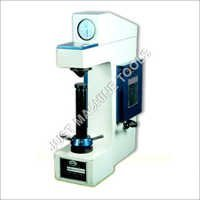 Rockwell Hardness Testing Machine