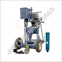 Core Cutting/Core Drilling Machine (Motorised)