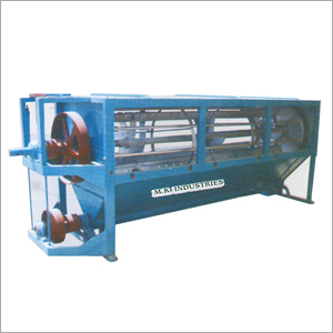 Rice Processing Equipments