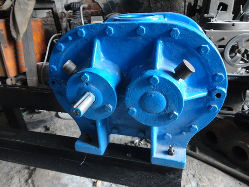 Rotary Air Blower Twin Lobe