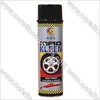 Automobile Polish Spray