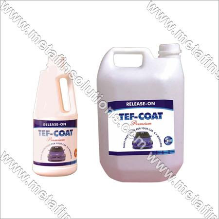 Tef Coat Premium