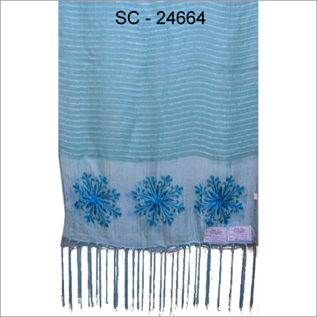 FANCY SCARFS