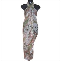 Rayon Printed Fancy Pareo