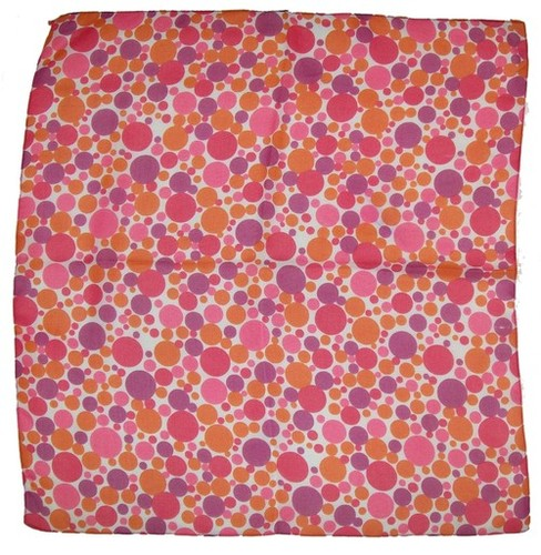 Bubble Printed Cotton Bandana
