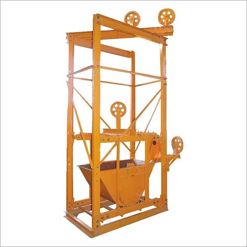 Concrete Loading Lift 100 * 50 Channel Structure