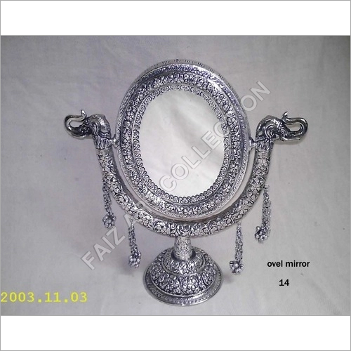 Antique Table Mirror
