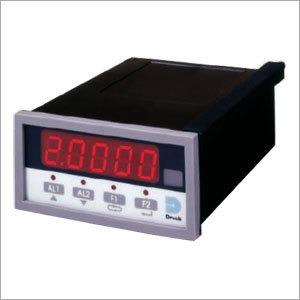 Load Indicators & Panel Meters