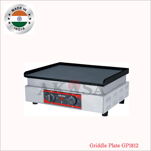 Electric Griddle Plate