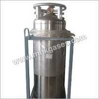 Liquid Oxygen Gases