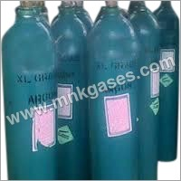 Liquid Argon Gas