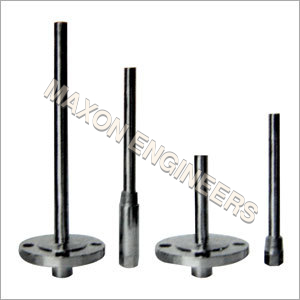 Flanged Thermowells