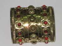 Brass Cuffling