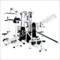 Multigym Equipment