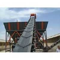 Belt Conveyor (Flat & Troughed)