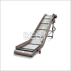 Metal Chain Conveyor