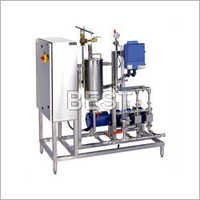 Pressure Dosing Systems