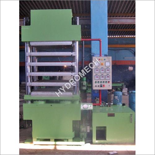 Hydraulic Rubber Molding Presses