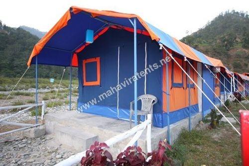 Jungle Safari Tents