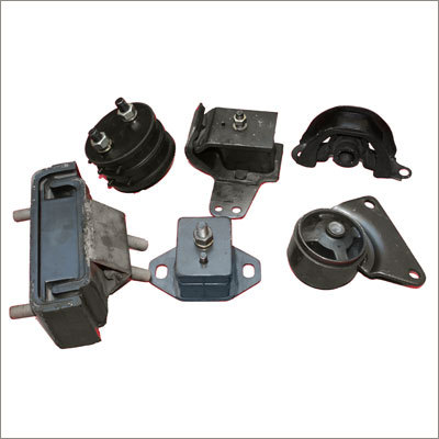 Automotive Engine Mountings