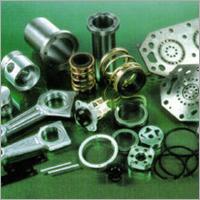 Daikin Batliboi Refrigeration Compressor Parts