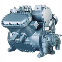 Grasso Refrigeration Compressor Spare