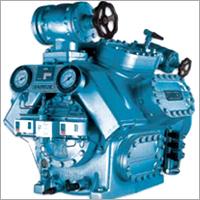Sabroe Refrigeration Compressor Spare