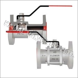 Lubricated Taper Plug Valves