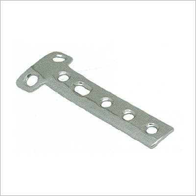 Lcp T- Buttress Plate