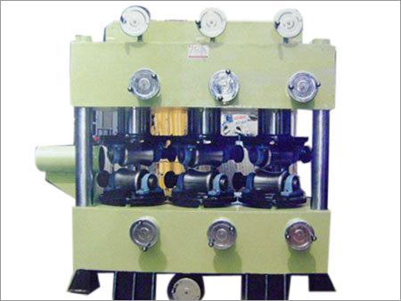 Pipe Straightening Machines