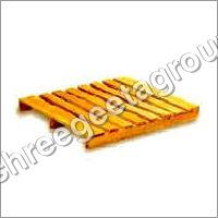Single Deck Stringer Pallet