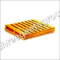 Double Deck Stringer Pallet