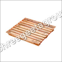 4 Way Chemical Pallet