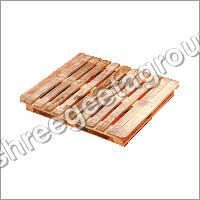 Semi Four Way Pallets