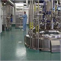 Pharmaceutical Industry Housekeeping
