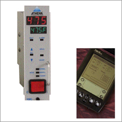 Hot Runner Control Modules