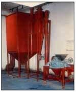Industrial Hydraulic Micro Pulverizer