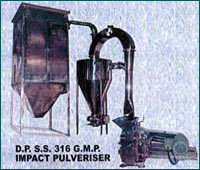 Pharma Pulveriser G.M.P.