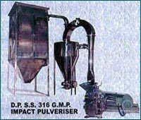 Impact Pulveriser GMP model
