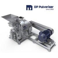Industrial Impact Pulverizer