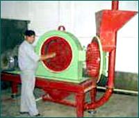 Universal Pin Mill