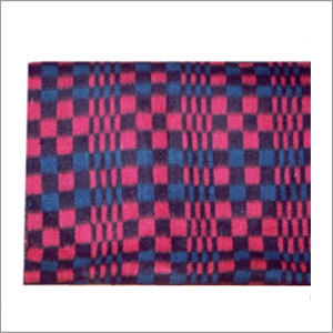 Checkered Blankets