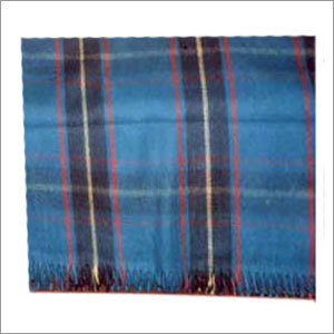 Coloured Woolen Blankets
